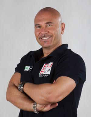 Giuliano : Istruttore e Personal T.