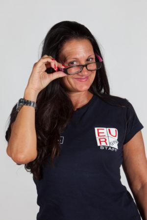 Silvia : Consulente